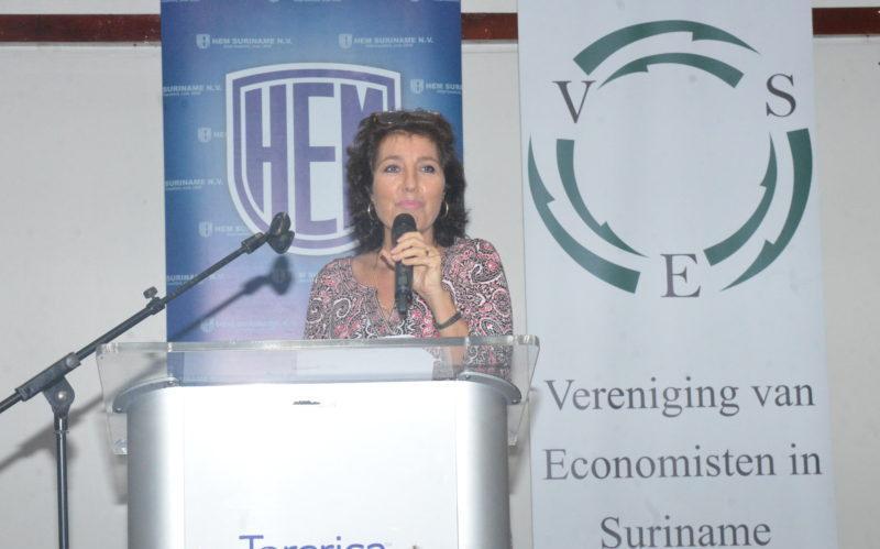 CEO talk met Irene Spangenthal